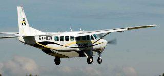 Kidepo Flying Safaris