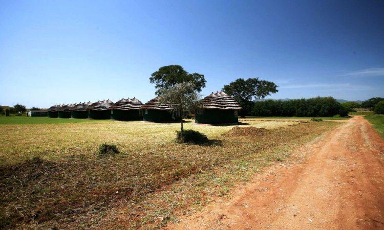 Apoka Tourism Center
