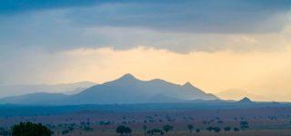 Mount Morungule