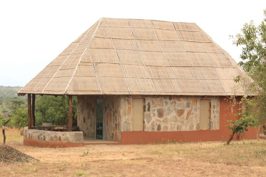 Nga' Moru Wilderness Camp