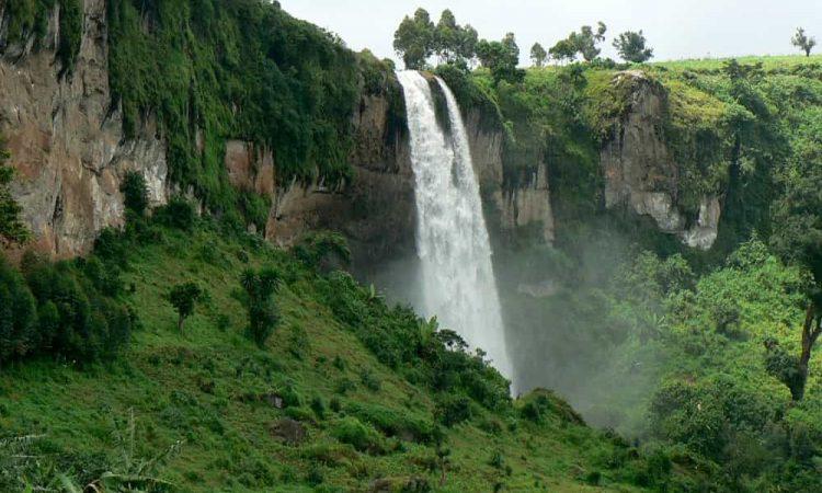 2 Days Sipi Falls