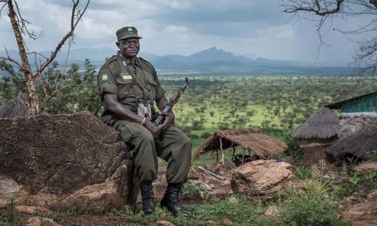 Kidepo Valley National Park is Safe