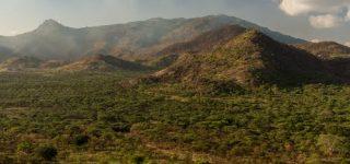 Mount Morungole