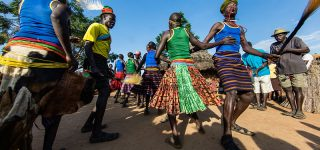 10 Days Discover Karamoja Safari
