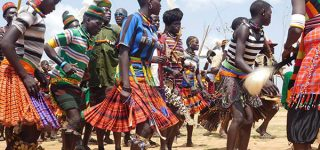 10 Days Karamoja Cultural Tour & Wildlife Safari