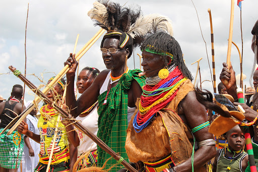7 Days Discover Karamoja Cultural tour